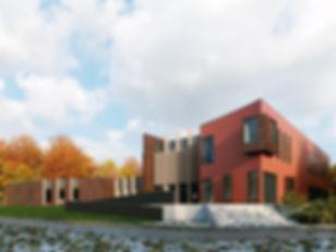 Visual President Kennedy School