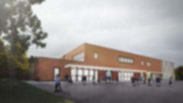 Merrits Brook School