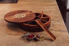 Ever-Lasting Spice Box