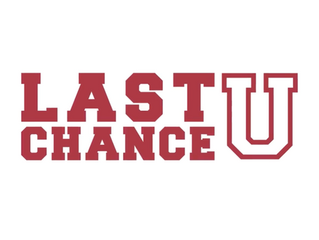 Leadership at Last Chance U