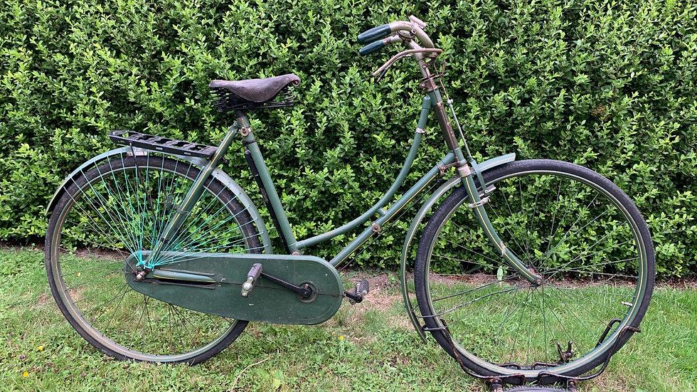 Ladies Orient bicycle