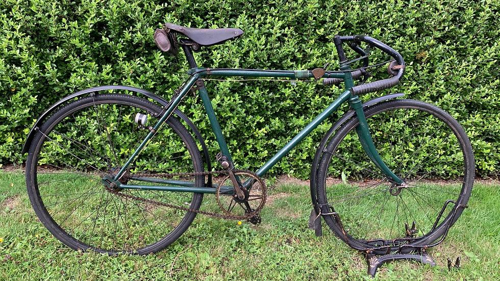 1930 Racing bicycle, Path Racer