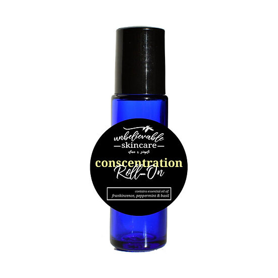 Conscentration Roll-On