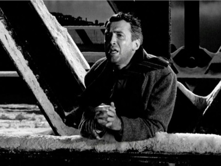 It's (Still) a Wonderful Life