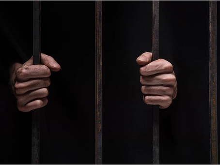 If an addict in prison had a big clue to your past,  would you take the bait?