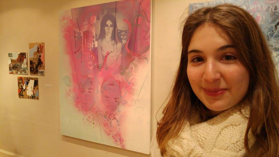 Gallery Seventeen
