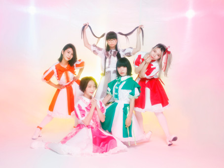 GO TO THE BEDS - Majicami tie up and new visual revealed-