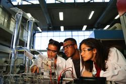 Petro SA-SAIAMC Students