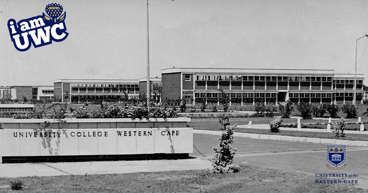 University College WC
