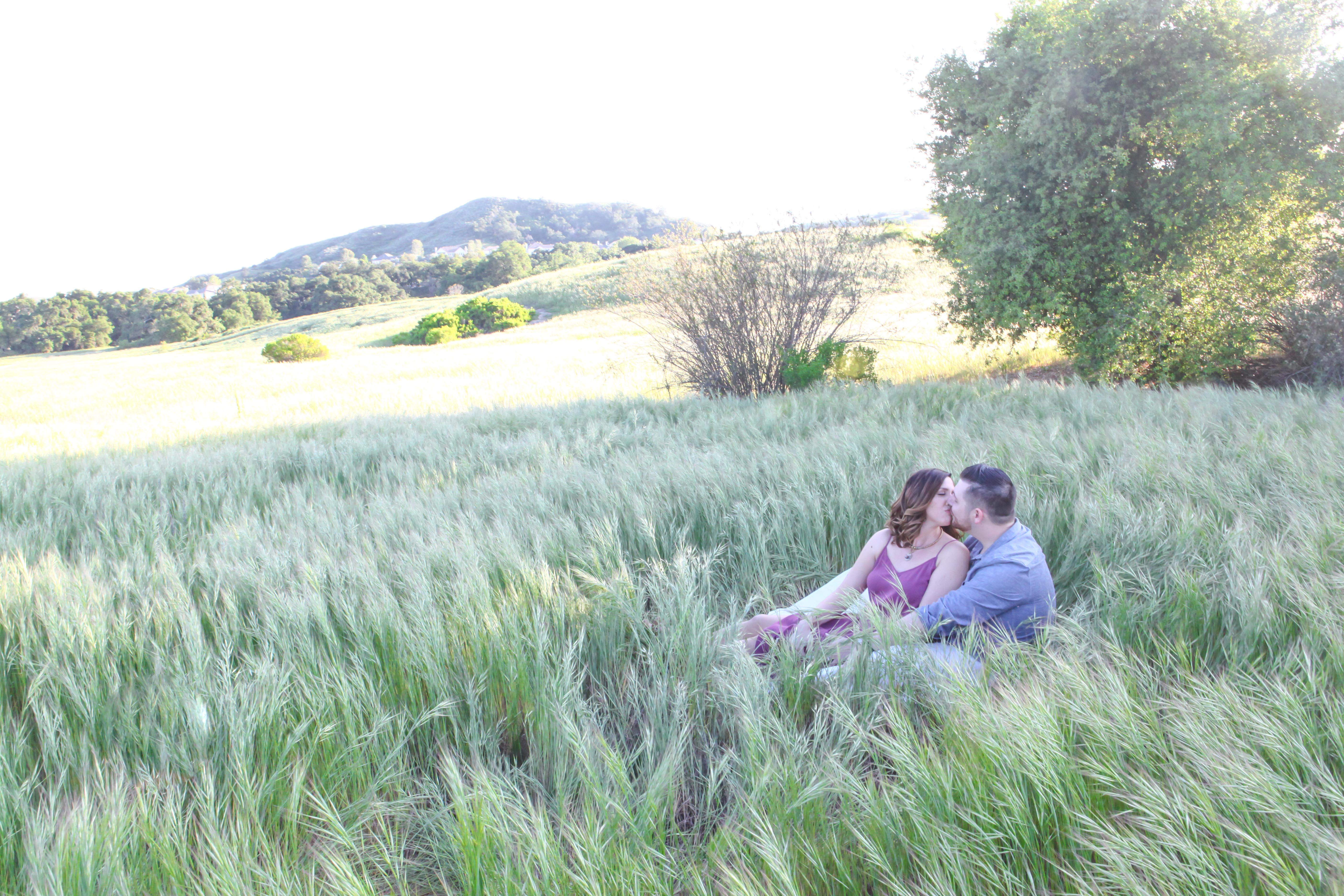 Heather & Matt