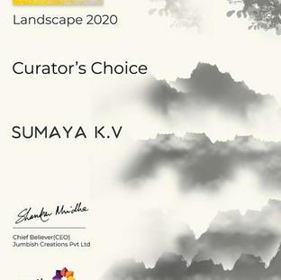 Sumayya Kv