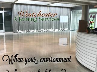 A Clean Work Environment