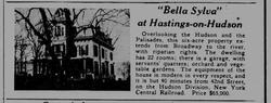 Hastings House History 2