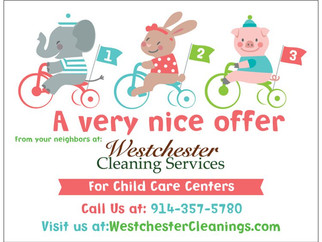 Promotion for Child Care Centers