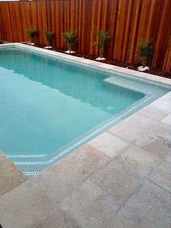 Swimming Pool Constrcution