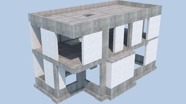 Dom jednorodzinny - Legionowo