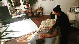 Healthy Belly Massage is an extremely re