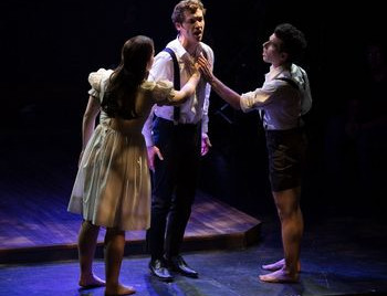 'SPRING AWAKENING' REVIEWS ARE ROLLING IN!