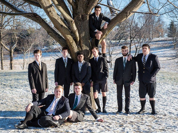 """SPRING AWAKENING"" OPENS THIS WEEKEND!"