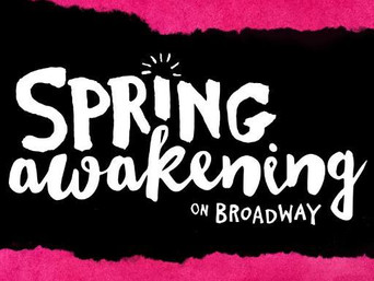 5 LESSONS ACTORS CAN LEARN FROM BROADWAY'S SPELLBINDING SPRING AWAKENING REVIVAL
