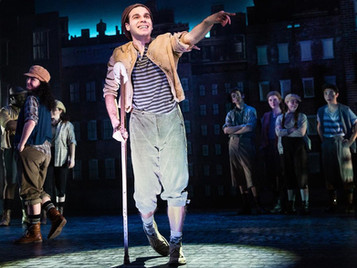 BWW NAMES ROBERT 'BEST STAGE ACTOR' IN CT