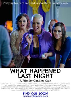 """What Happened Last Night"" Movie"