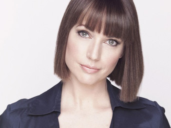 JULIE ANN EMERY On AMC's Better Call Saul & Working on the Craft.