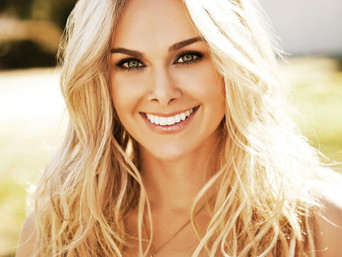 Laura Bell Bundy on: Musical bloopers, Charlie Sheen & Coming back to Broadway