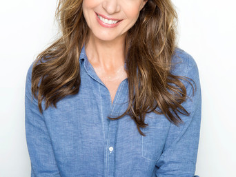 Listening & Answering with Emmy Award Winner ALLISON JANNEY