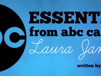 Essentials from ABC Casting's Laura Janeczko
