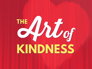 """Robert Premieres New Podcast: """"The Art of Kindness"""""""