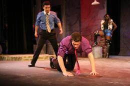 Macbeth - Macduff