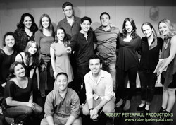Casting Intensive Group