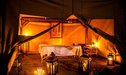 A Night Time Massage?