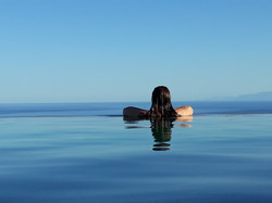 Your Infinity Swimming Pool