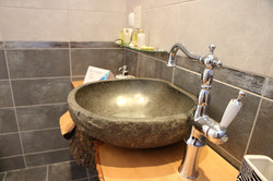 Bathroom sink-Acacia suite