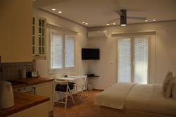 Baobab suite-view indoors