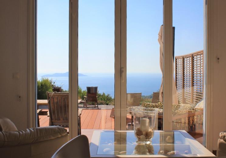 Luxury Villa Holidays Alonissos