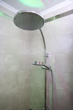Chromotherapy Shower