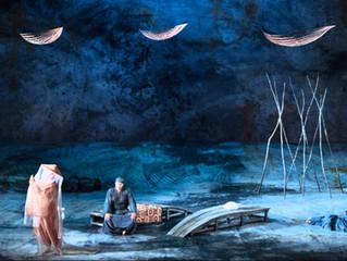 La Romance de Nadir, Les Pêcheurs de Perle