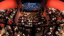 Règles et croyances sur les concerts classiques
