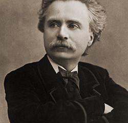 Suite Holberg de Grieg