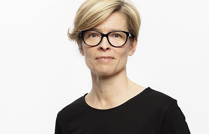 Birgitta Bergvall Kåreborn, rektor vid Luleå tekniska universitet