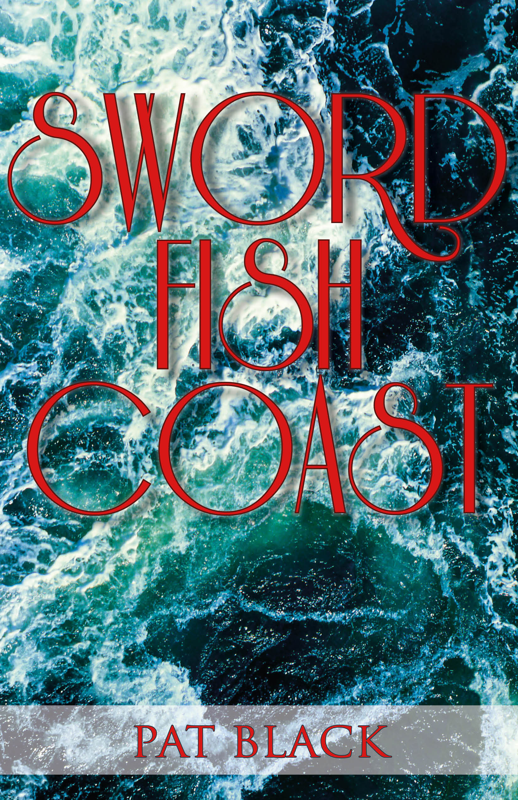 Sword Fish Coast - Pat Black