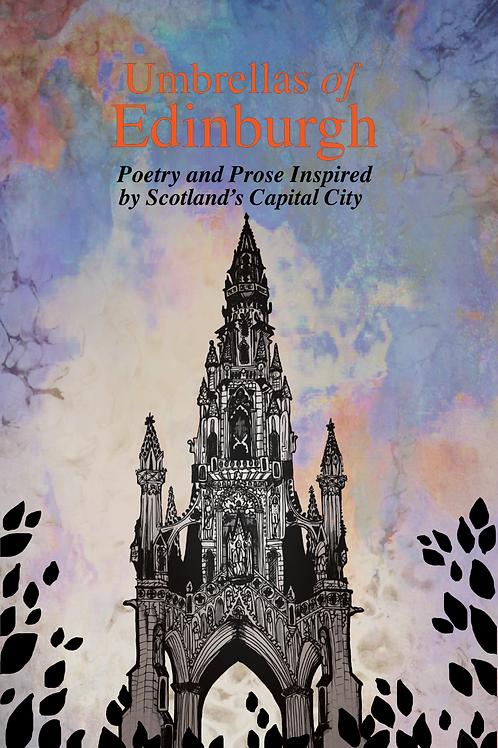 Umbrellas of Edinburgh (2nd Ed) PRE-ORDER