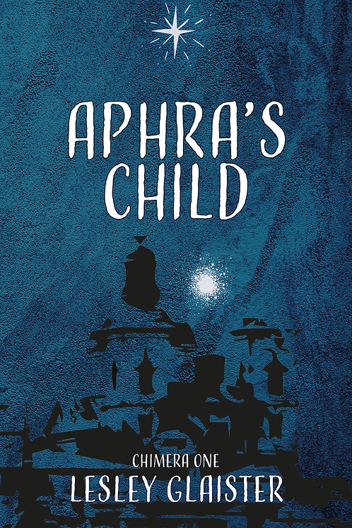 Aphra's Child (paperback)