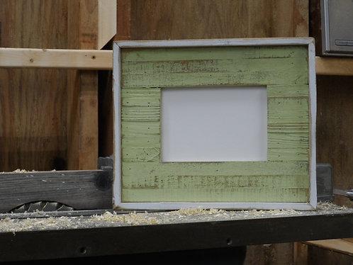 11 x 14 Marsh Slat Frame