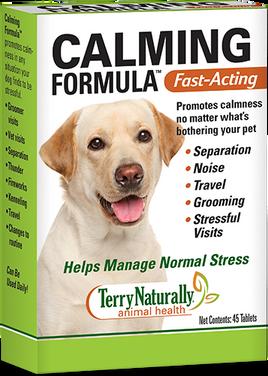 Calming Formula