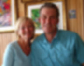 Clarisse Bernatchez et Michel Scatland