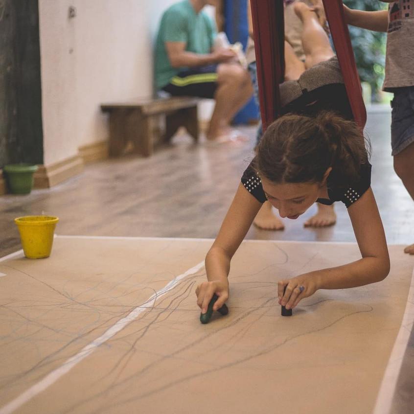 Sábado Brincante | Casulo Cultural